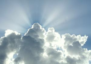 Silver Linings in Global Market Clouds
