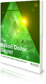 The Billion Dollar Secret
